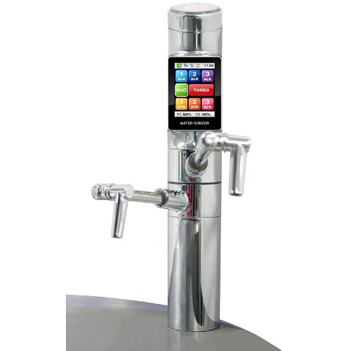 Tyent USA wi.hi.uce Under Counter Extreme Water Ionizer by Tyent