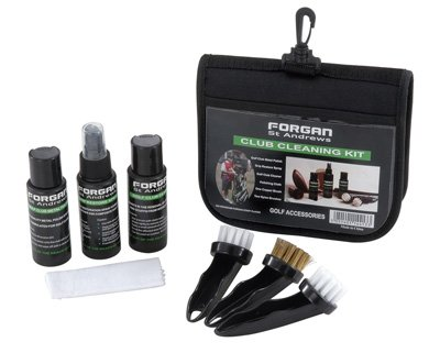 Andrews Golf Bag (Forgan of St Andrews Golf Club Cleaning Kit [Sports])