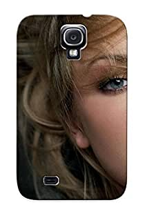 High Quality Trinalgrate Kristanna Loken Skin Case Cover Specially Designed For Galaxy - S4