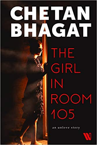 Chetan Bhagat Latest Novel