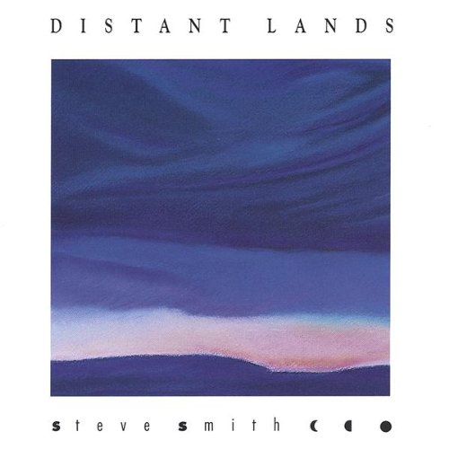 Distant Lands by CD Baby