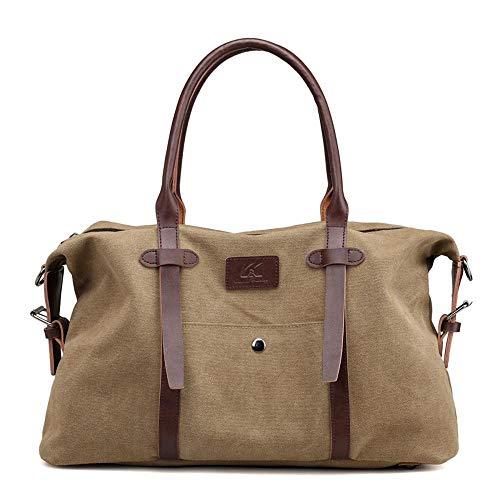 damestas multifunctionele mannen tijd bagage kaki grote nieuwe draagbare Wwave en schouder Handtassen vrouwen Messenger vrije capaciteit reizen TqtOtxw5Z