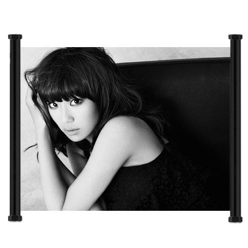 Sistar Kpop Fabric Wall Scroll Poster (21