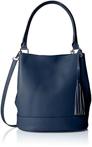Bags4Less Aliyah - Shoppers y bolsos de hombro Mujer Azul (Dunkelblau)