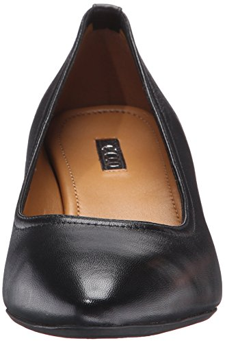 Altona Ecco Womens Black Dress Footwear Pump FTnxzw0qx