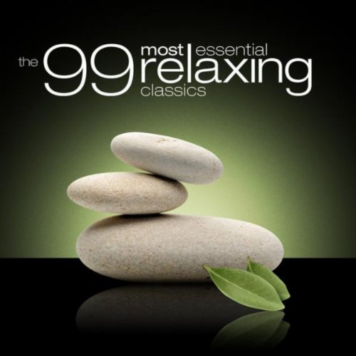 The 99 Most Essential Relaxing...