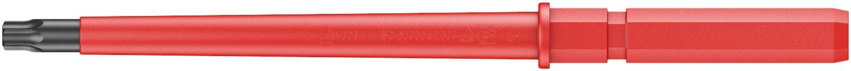 Kraftform Kompakt VDE 67 i TORX, TX 10 x 154 mm, Wera 05003431001