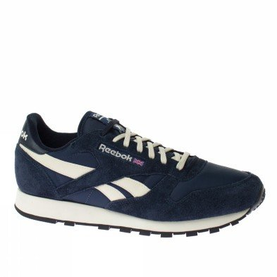 REEBOK Reebok cl lthr hs zapatillas moda hombre: REEBOK: Amazon.es: Zapatos y complementos