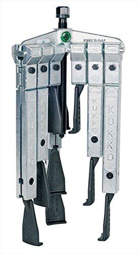 KUKKO(クッコ):3本アーム薄爪プーラーセット 30-3-SP B01AXY0CBY