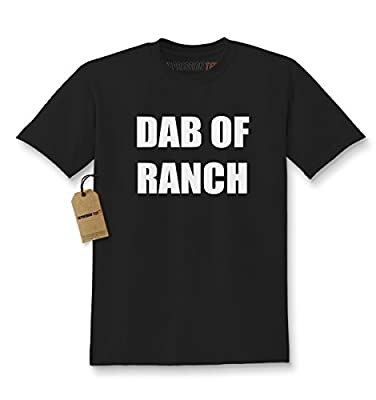 Expression Tees Dab Of Ranch Kids T-shirt