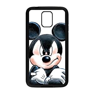 Mickey Mouse Samsung Galaxy S5 Phone Case YSOP6591482659359