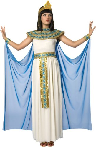 Adult Cleopatra Costume (x-small) (x-small) (Cleopatra Couple Costume)