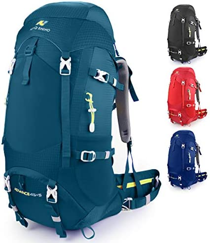 NEVO Internal Backpack Ultralight Backpacking product image