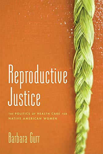 Reproductive Justice: The Politics of Health Care for Native American Women (American Indians American Justice)