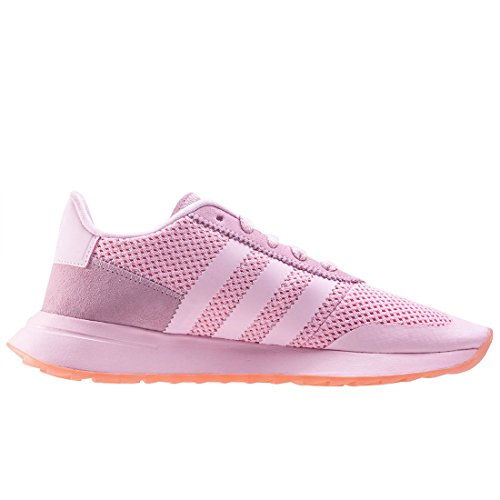 Running FLB Noir Rosmar Rossua adidas W Chaussures Rosmar Rose de Femme PU7aI