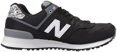 574 Silver Balance Mink black WL Wl574asb New Schuhe p6qAR