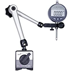 Clockwise Tools DIBR-0105 Electronic Dig...