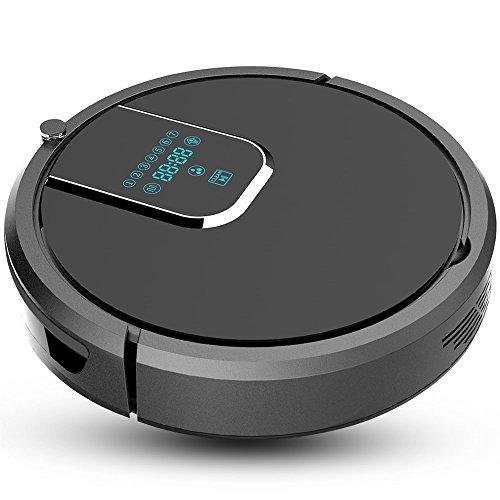 Best of the Best Robotic vacuum