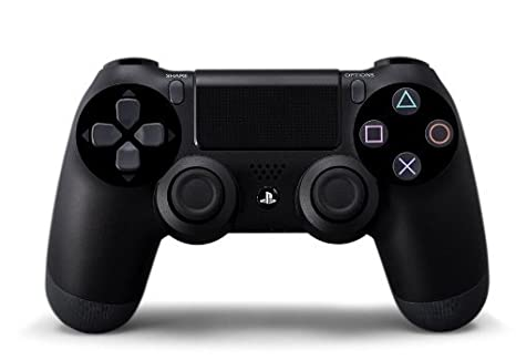 ps4 dual controller