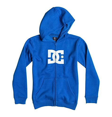 Dc Fleece Sweatshirt - 5