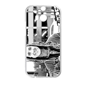 Austin Carlile tattoos Cell Phone Case for HTC One M8