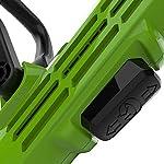 Greenworks-Decespugliatore-a-Batteria-G24LT28-Ioni-di-Litio-24-V-Larghezza-di-Taglio-28-cm-Testina-a-Filo-Automatica-6800-Umin-Impugnatura-Girevole-Asta-Separabile-con-Batteria-2Ah-e-caricatore