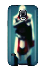 Durable Everything Is Permitted Back Case Cover For Galaxy S5
