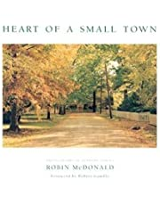 Heart of A Small Town: Photographs of Alabama Towns