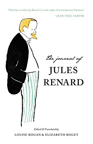 Image of The Journal of Jules Renard