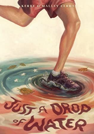 book cover of Just a Drop of Water