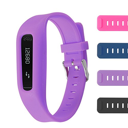 Buckle Bracelet Fitbit One Replacement