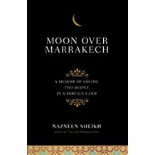 Moon Over Marrakech