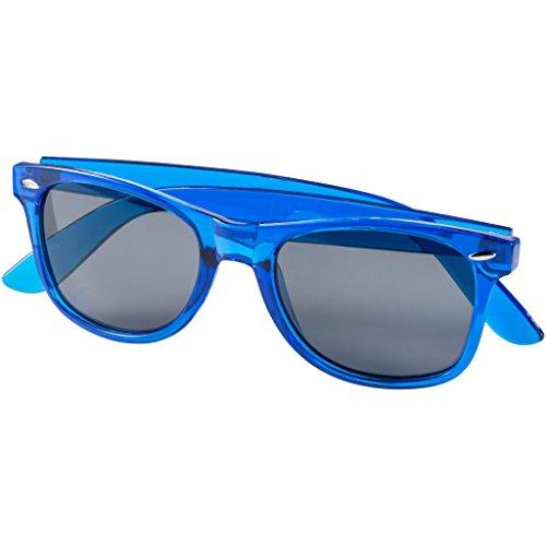edc554ee55 50% de descuento Bullet Gafas de sol Sun Ray con montura de cristal ...