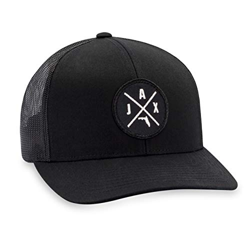 Jax Hat – Jacksonville...