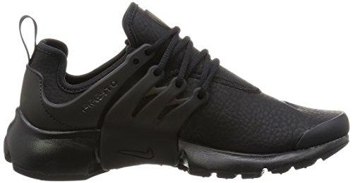 878071 Nike Black Premium Damen Black Air Schwarz Presto 002 Black d44rq1