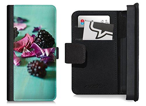 Design Flip Case für das iPhone 6 Plus - ''Stills flowers fruit'' von Joy StClaire