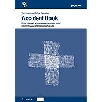 Accident book BI 510