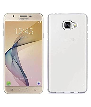 Samsung Galaxy J7 Prime Cover by Mobi Universal Store   Transparent Cases   Covers