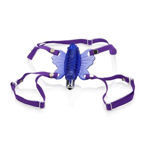 California Exotic Novelties (Bulk) Venus Butterfly Wireless