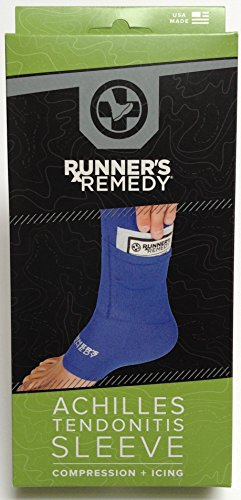 Runner's Remedy Achilles Tendonitis Sleeve by Runner's Remedy