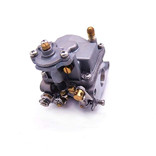 Boat Engine 3323-835382T04 3323-835382A1 835382T1 835382T3 Carburetor Assy for Mercury Mariner 4-Stroke 9.9HP 13.5HP 15HP Outboard Motor (9.9 Mercury Outboard)