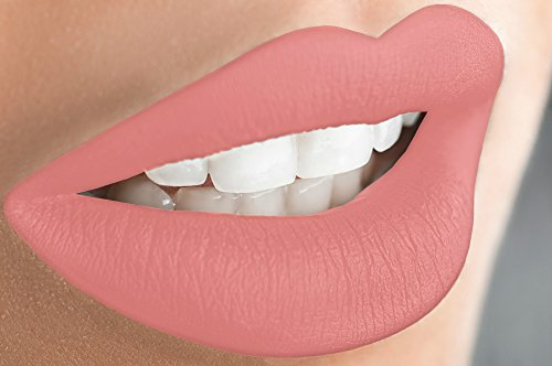 Liquid Matte Lipstick Long Lasting Kissproof Lip Gloss | Anna