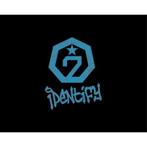 JYP GOT7 [IDENTIFY] Original Version CD + Booklet + Polaroid Card Sealed