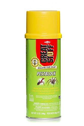 GREAT STUFF Pestblock 12