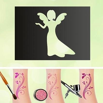 Plantillas para tatuaje, diseño de Virgo con signo del zodiaco ...