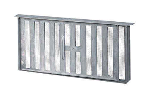 Air Vent 86159 Aluminum Foundation Vent, 16