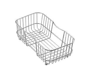 Kohler K 6511 St Lakefield Wire Rinse Basket Stainless