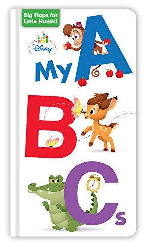 Disney Baby My ABCs