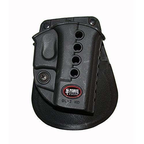 Fobus Holster for Glock 17/19/22/23/31/32/ Gl2E2
