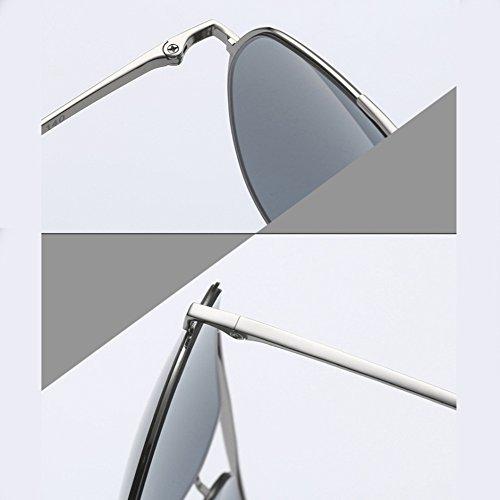 Miroir Miroir Hommes Lunettes pour Lunettes 3 Nylon De Soleil Hommes Couleur De Et Miroir Soleil Polarisées 1 Générique Film Femmes I7wOIq